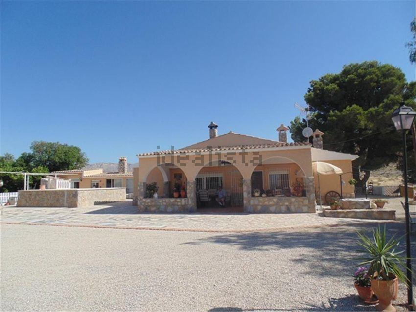 Casa o chalet independiente en Busot