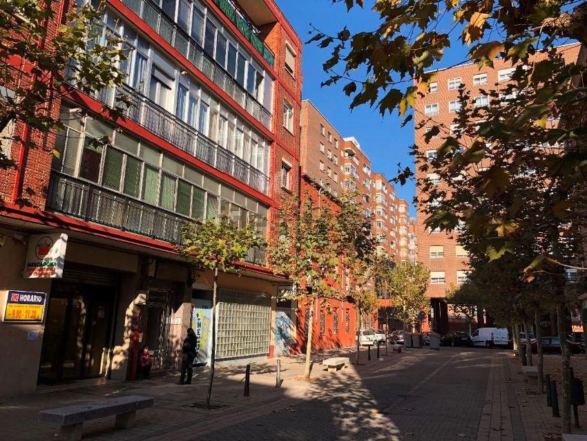 Piso en calle guardería, 8, Pº Zorrilla - Cuatro de Marzo, Valladolid