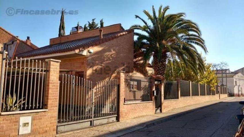 Casa o chalet independiente en Pedrola