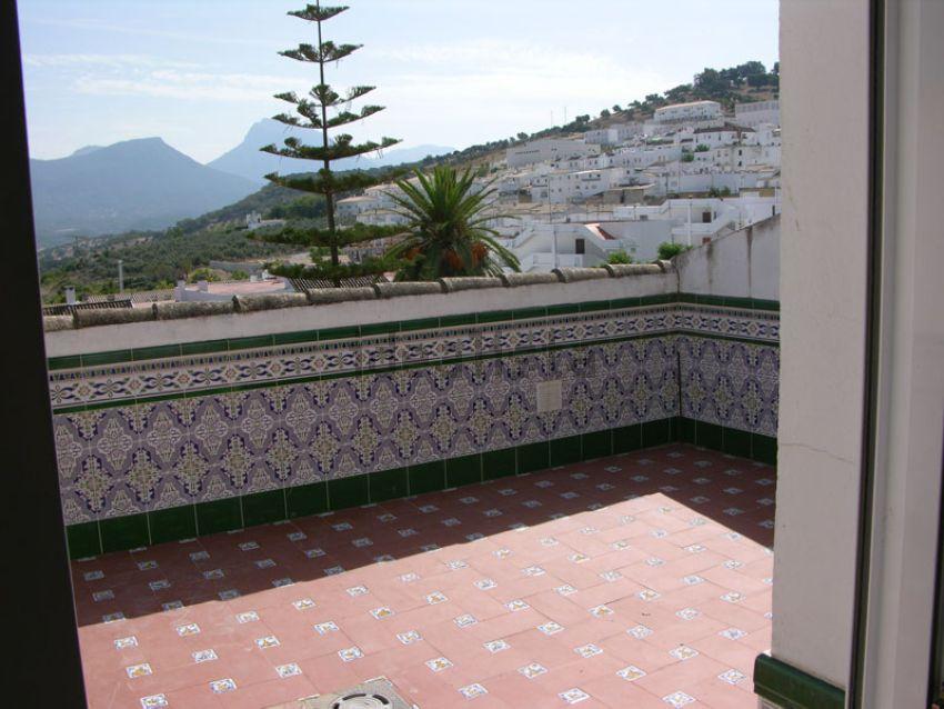 Ático en calle Vela y Mora, 43, Prado del Rey