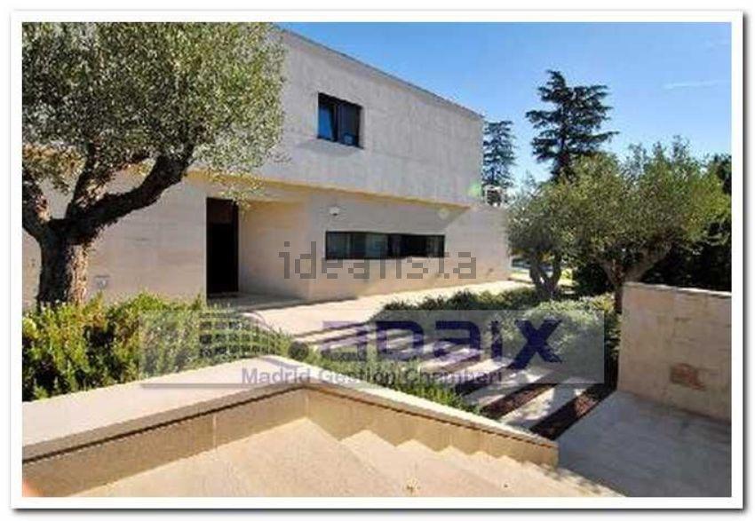 Casa o chalet independiente en El Plantío, Madrid