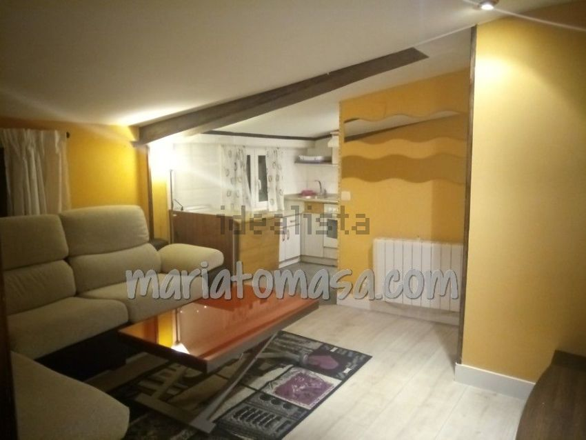 Alquiler pisos cruces barakaldo particular excellent piso for Pisos baratos en barakaldo