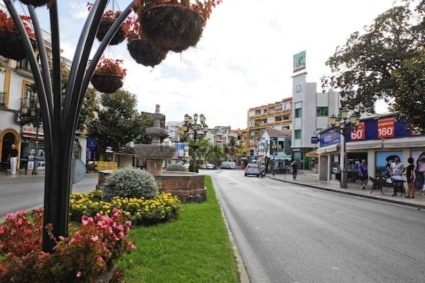 Piso en calle Hoyo, Manantiales - Estación de Autobuses, Torremolinos