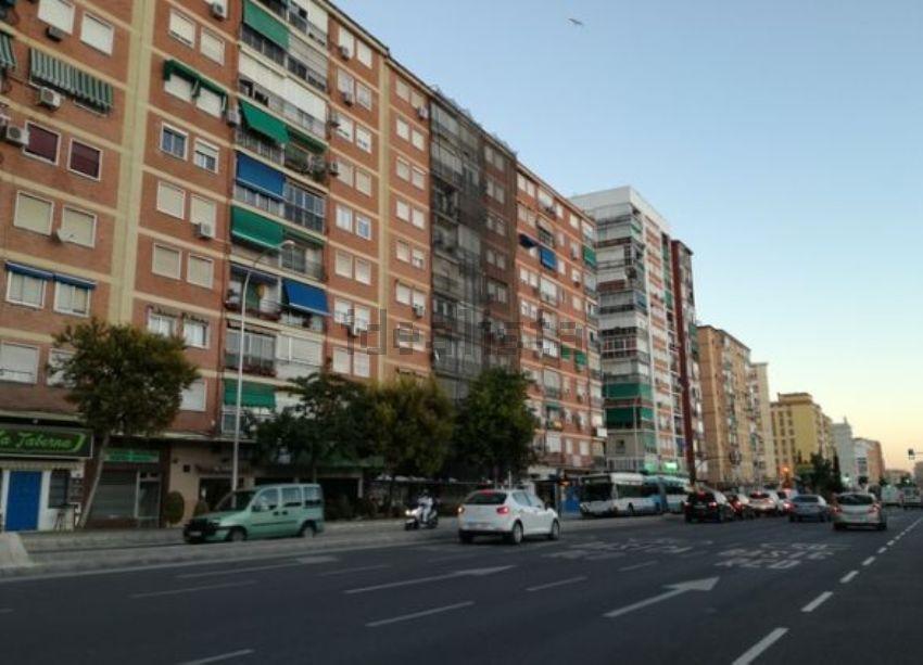Piso en avenida juan xxiii, 3, Nuevo San Andrés - Dos Hermanas, Málaga
