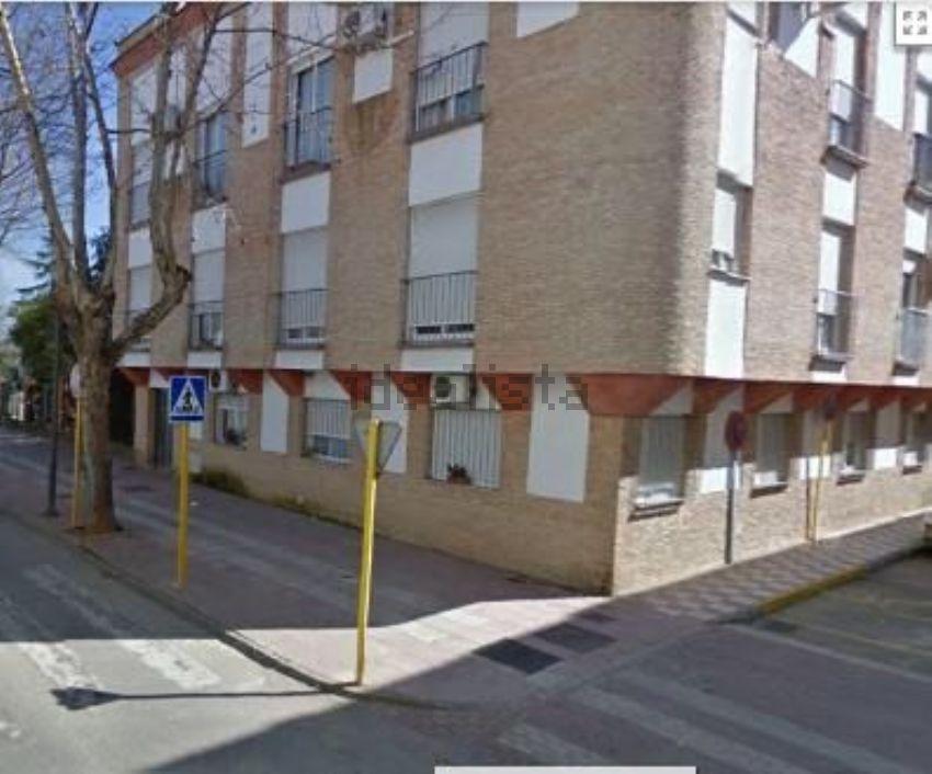 Piso en avenida madrid, 16, La Carolina