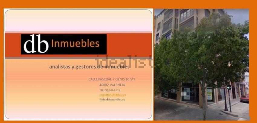 Piso en calle de Carolina Álvarez, La Creu del Grau, València