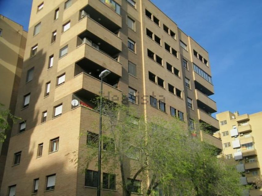Piso en Salvador Allende, 91, Salvador Allende-Parque Goya-Zorongo, Zaragoza