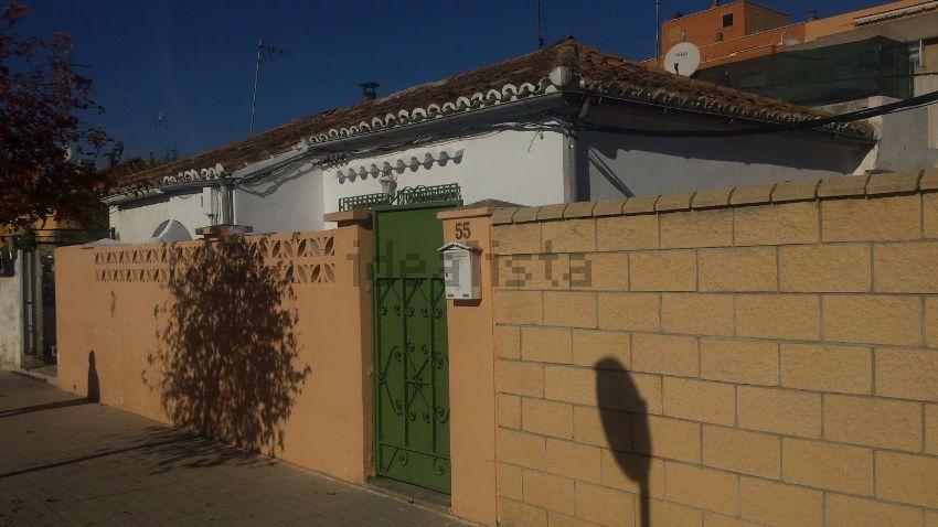 Chalet adosado en San Vicente de Paul, 55, Perpetuo Socorro, Huesca
