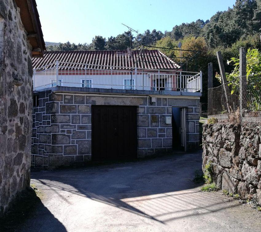 Casa de pueblo en Ramirás, Ramiras