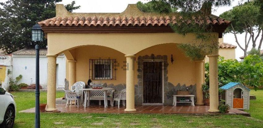 Casa o chalet independiente en Camino del Maiz, Las Lagunas - Campano, Chiclana