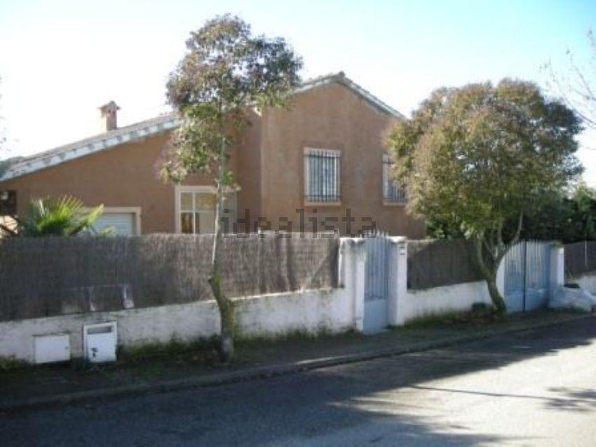Casa o chalet independiente en calle Olivo, Uceda