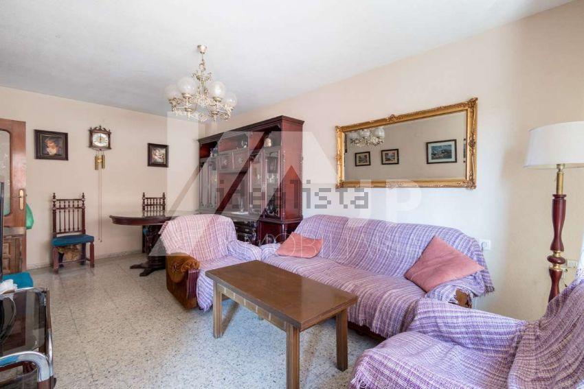 Piso en calle santo tomas de villanueva, Ronda - Arabial, Granada