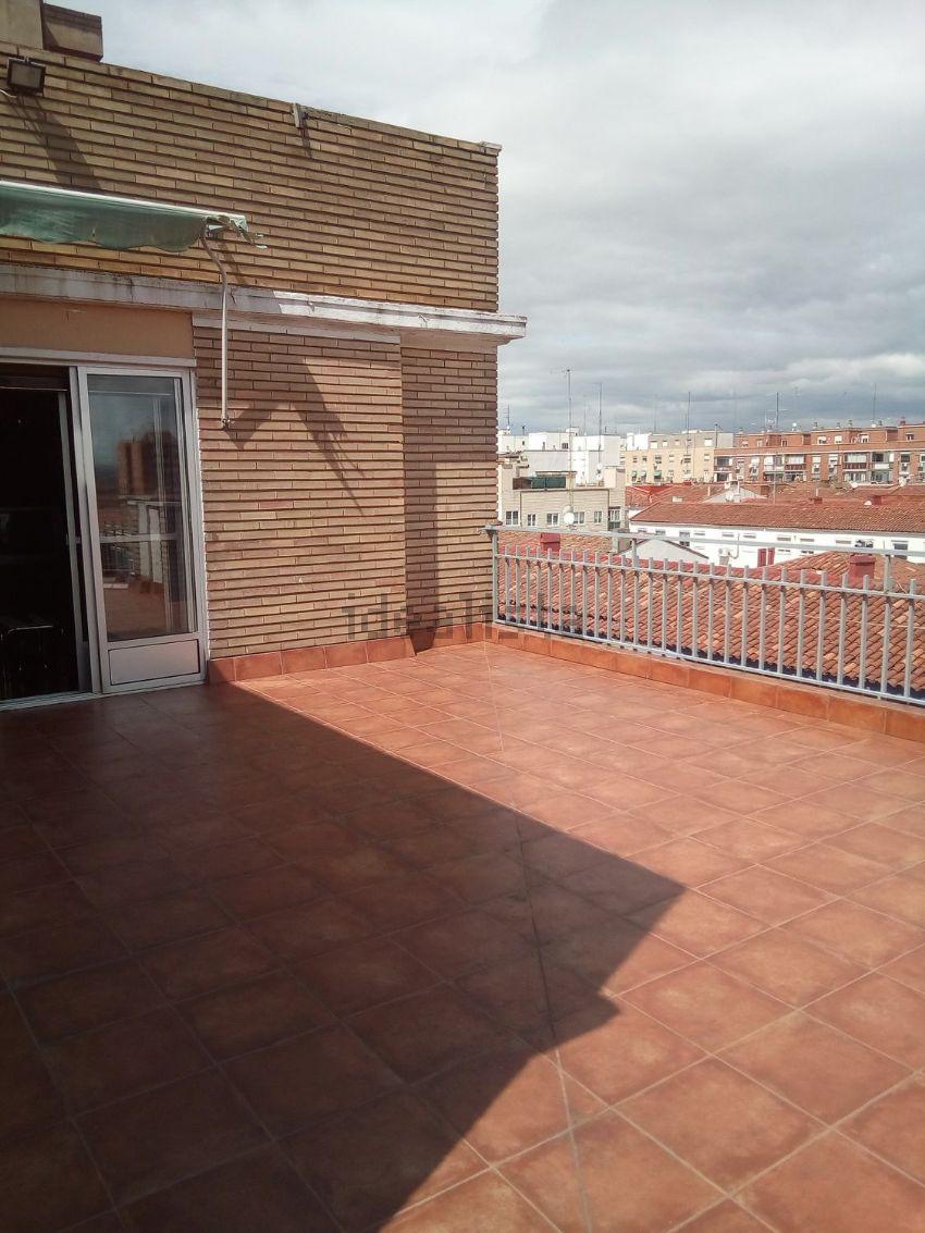 Piso en calle Rodrigo de Rebolledo, Las Fuentes - Cartuja Baja, Zaragoza