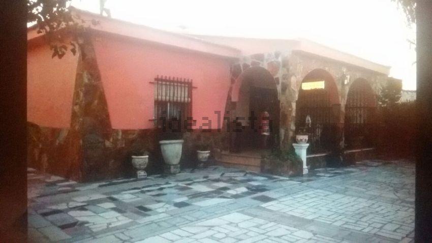 Casa o chalet independiente en avenida de las Huertas, s n, El Viso de San Juan
