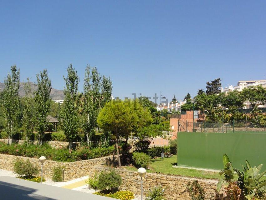 Piso en salvador dali, Playamar - Benyamina, Torremolinos