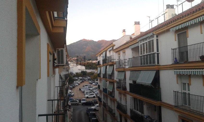Piso en Edificio La Ciudadela, s n, Casco Antiguo, Marbella