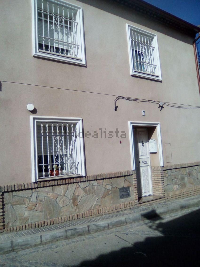 Casa de pueblo en calle la Barca, 7, Almodovar del Río