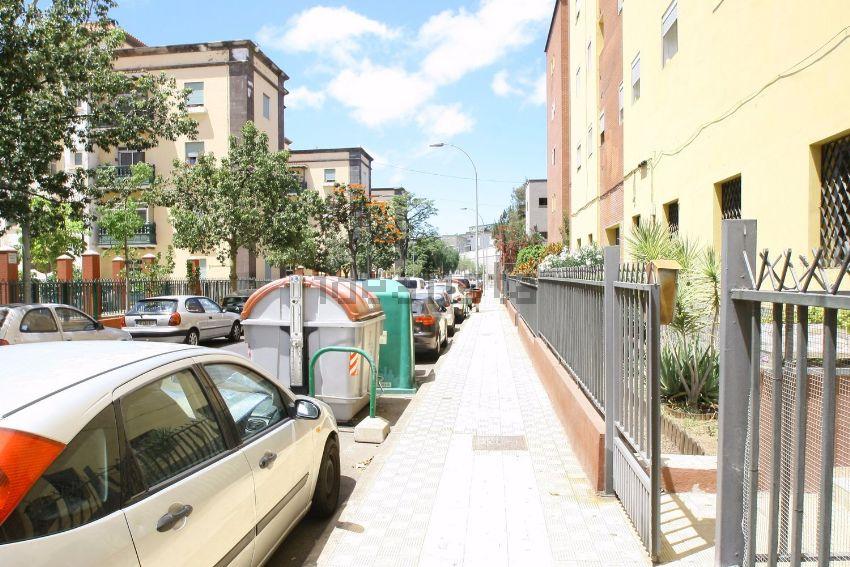 El Ayuntamiento de Santa Cruz de Tenerife reforzará la limpieza y vigilancia policial en el entorno de Azorín