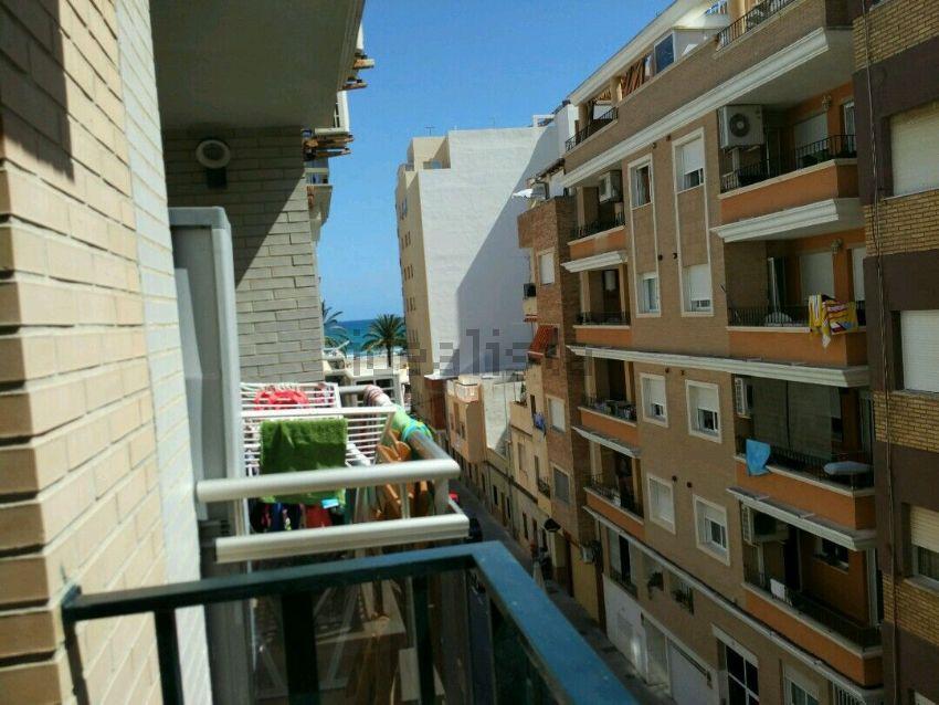 Piso en calle Castelló, 22, Las Islas, Puerto de Sagunto