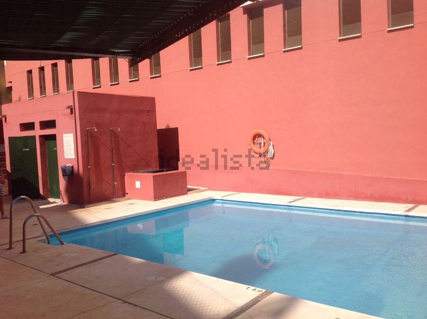 Piso en avenida Miguel Hernandez, Los Rios, Mijas