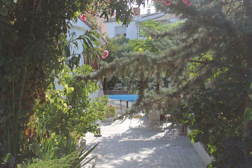 Casa o chalet independiente en calle las Palmas, 546, Calypo Fado