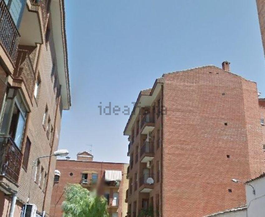 Piso en calle camarín, 6, Torrijos