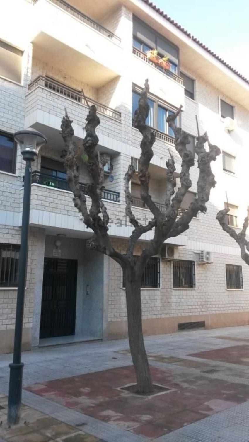 Piso en plaza constitución, Beniaján, Murcia