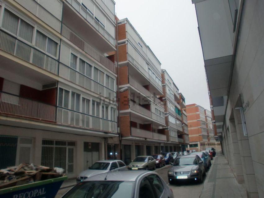 Piso en GASPAR ARROYO, Centro, Palencia