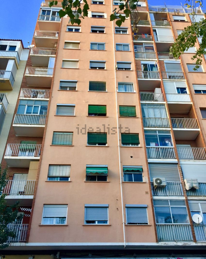 Piso en calle Ciudadela, 8, Parcelación Barcelona, Zaragoza