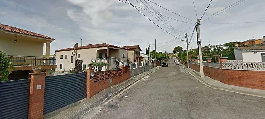 Casa o chalet independiente en calle València, 112, Masquefa