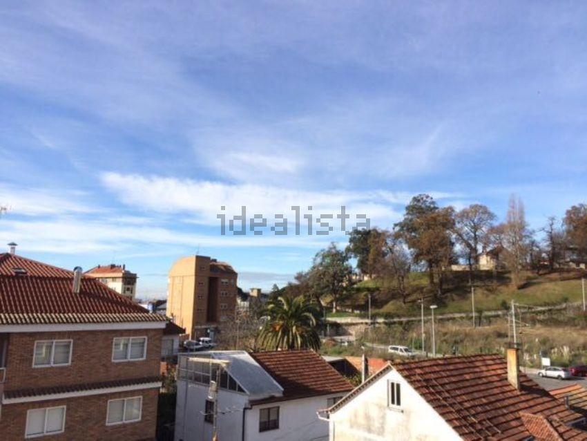 Piso en GREGORIO ESPINO, 56, Casablanca - Calvario, Vigo