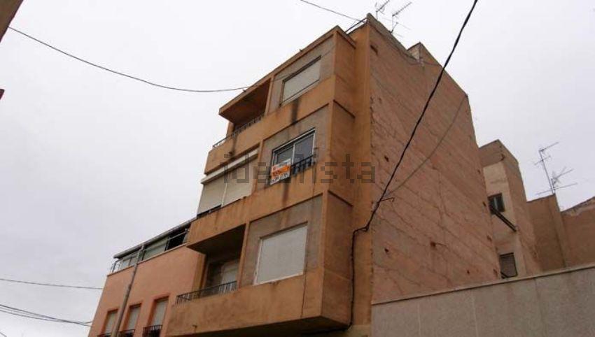 Piso en calle salcillo, 4, Centro, Elda