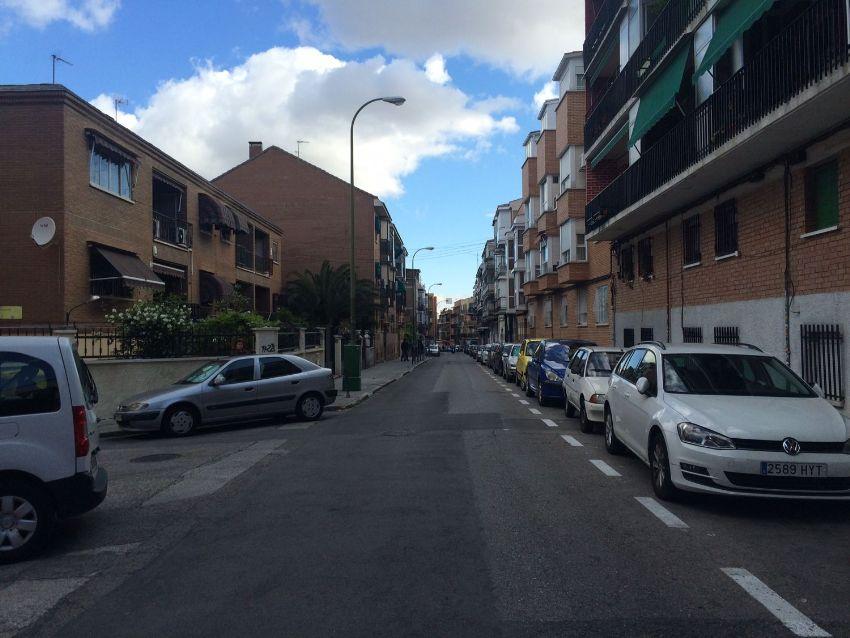 Piso en calle alzina, 27, Buena Vista, Madrid