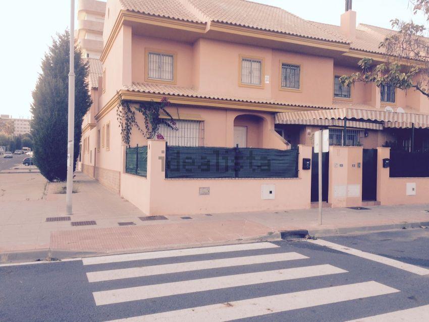 Chalet adosado en santa olalla de cala, 1, La Florida - Vistalegre, Huelva