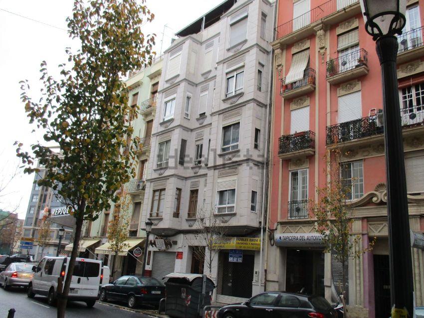 Piso en calle de Cadis, Russafa, València