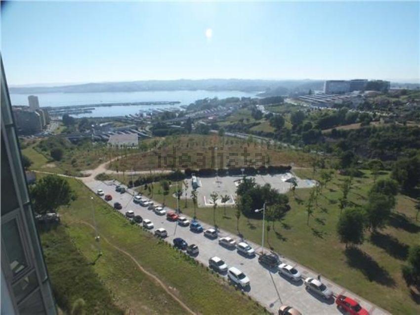 Piso en CASANOVA DE EIRIS, 53, Los Castros - Castrillón - Eiris, A Coruña