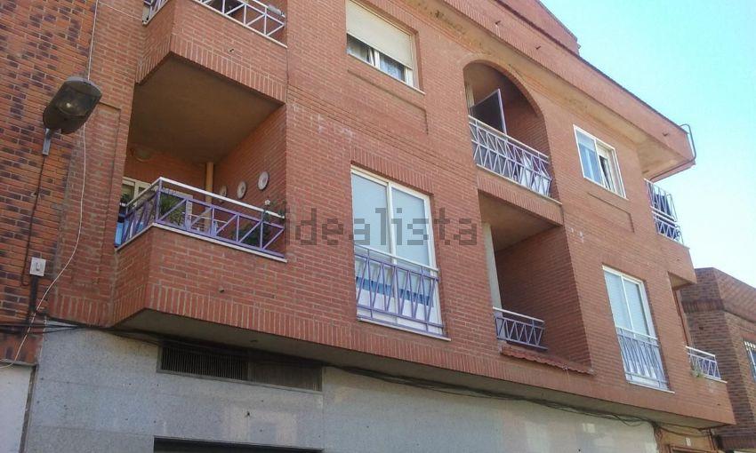 Piso en calle san marcos, 71, Patrocinio - Nueva Talavera, Talavera de la Reina