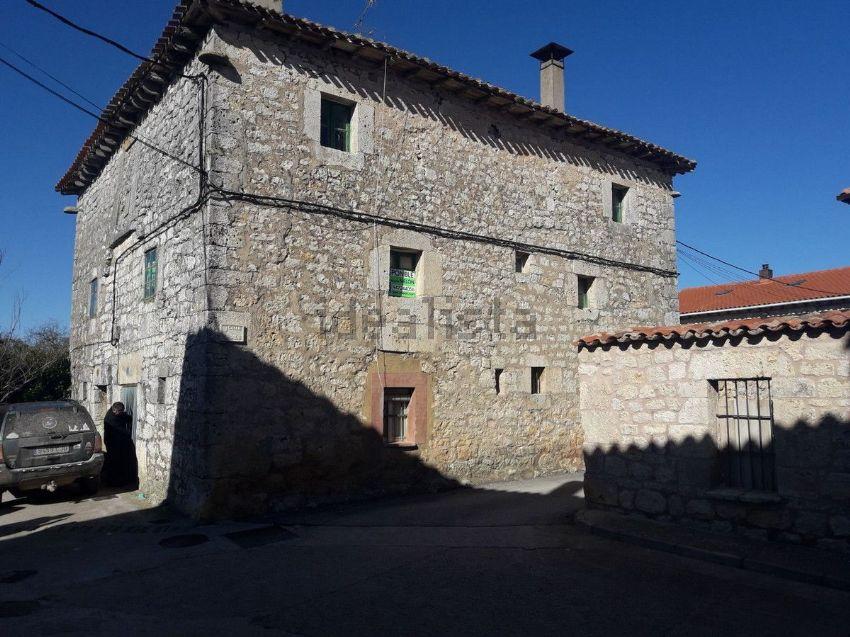 Chalet en calle san roque, Plantío - Alcampo, Burgos