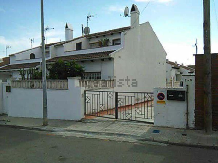 Chalet adosado en calle de la punta del banc, 5, Marítima Residencial, Torredemb