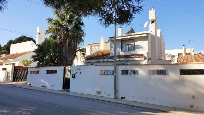 Casa o chalet independiente en Calle Murcia, 5, San Miguel de Salinas