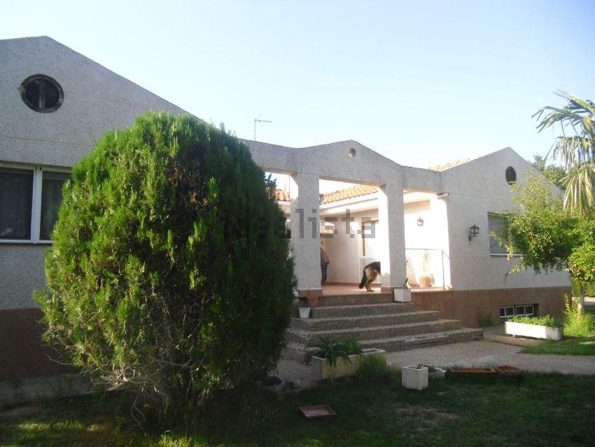 Casa o chalet independiente en Abril, Barrios rurales del norte, Zaragoza
