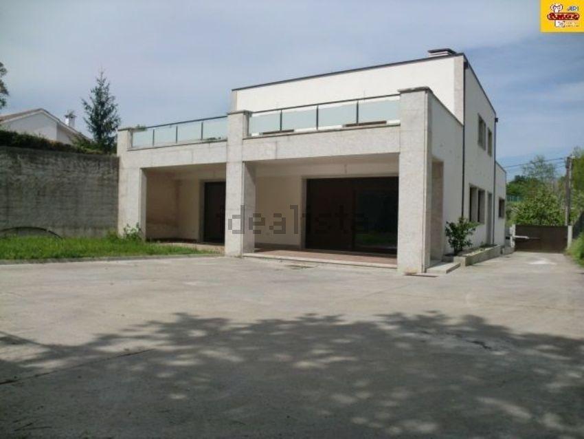Casa o chalet independiente en Roxos, Campus sur - Santa Marta, Santiago de Comp
