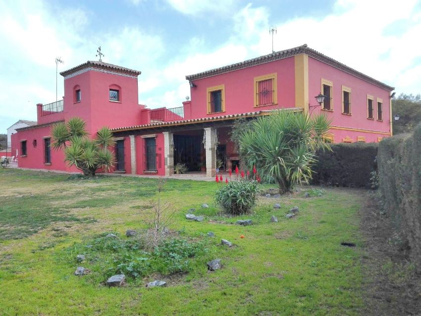 Casa o chalet independiente en Aljarafe, Sevilla