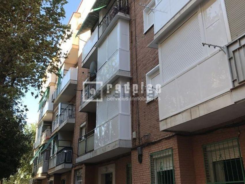 Piso en calle mallorca, San Nicasio, Leganés