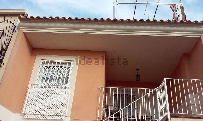 Casa o chalet independiente en calle Tirso de Molina, 2, Los Narejos-Punta Caler