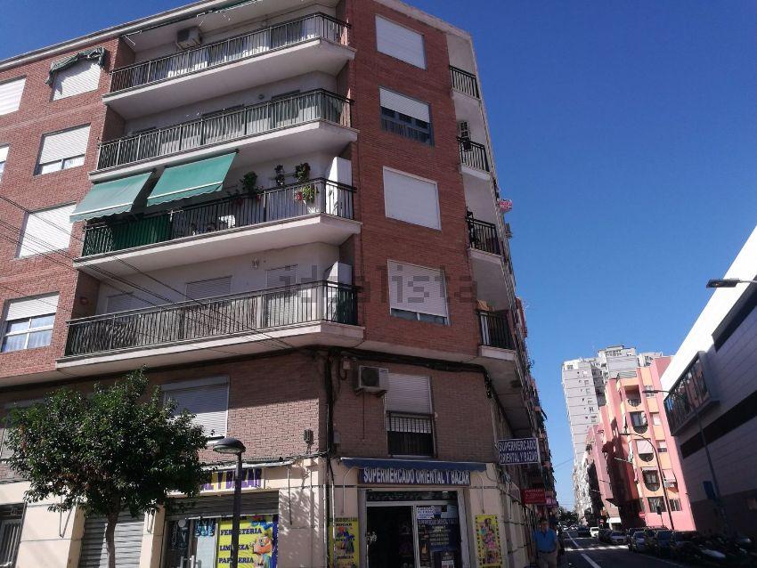 Piso en calle San Agatangelo, 42, Benalua, Alicante Alacant