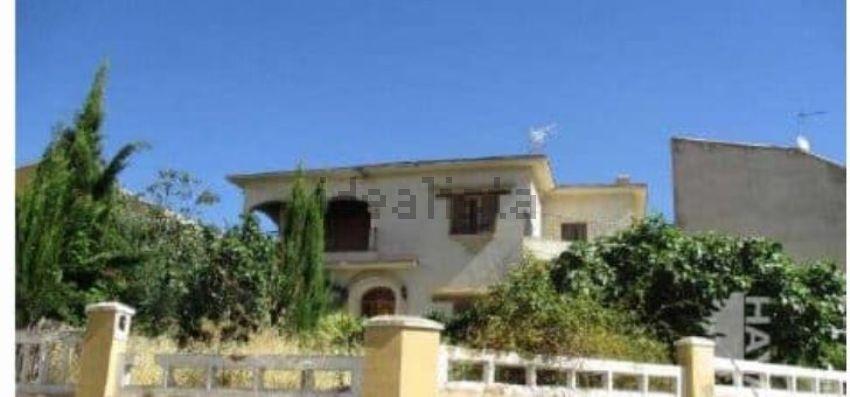 Casa o chalet independiente en calle Doctor Facundo Tomás, 1, Buñol