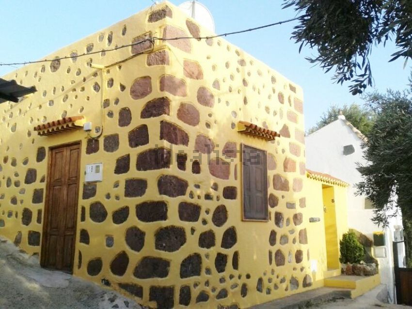Casa terrera en Huerta Quintana, 5, Santa Lucía Pueblo, Santa Lucía de Tirajana
