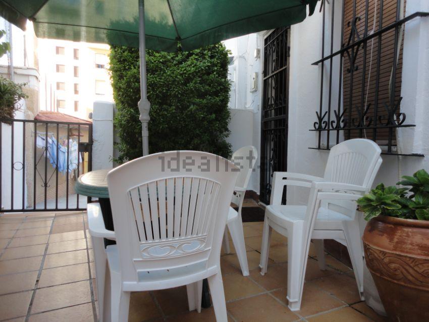 Casa o chalet independiente en calle General Serrano Orive, 26, Zona Centro, Ceu