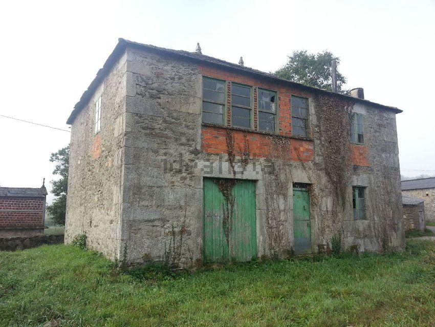 Casa de pueblo en Ribeira, s n, Palas de Rei